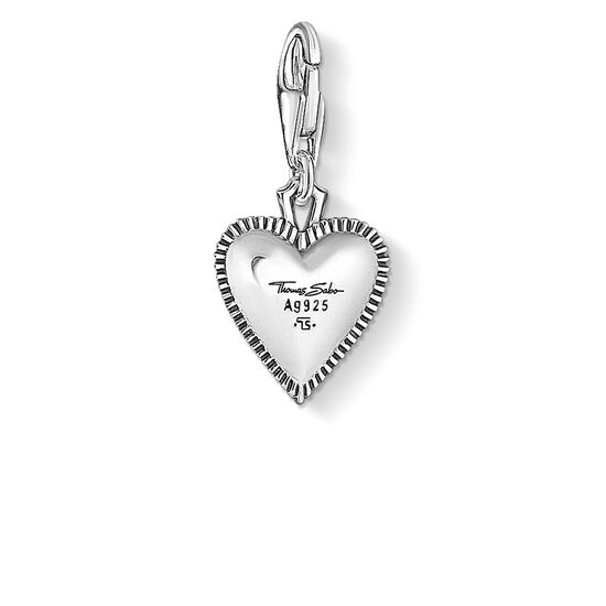 """Charm pendant """"Vintage heart """" from the  collection in the THOMAS SABO online store"""