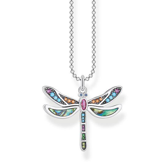 cadena libélula plata de la colección  en la tienda online de THOMAS SABO