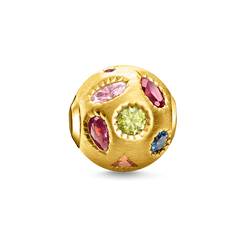 "Bead ""pietre multicolor"" from the Karma Beads collection in the THOMAS SABO online store"