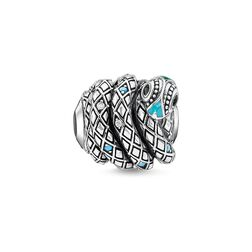 "Bead ""snake"" from the Glam & Soul collection in the THOMAS SABO online store"