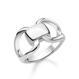 "ring ""Heritage"" from the Glam & Soul collection in the THOMAS SABO online store"