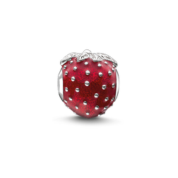 "Bead ""fragola"" from the Karma Beads collection in the THOMAS SABO online store"