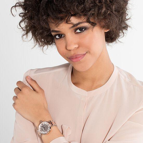 Damenuhr aus der Karma Beads Kollektion im Online Shop von THOMAS SABO