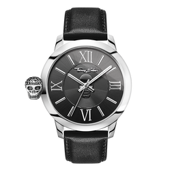 orologio da uomo REBEL WITH KARMA from the Karma Beads collection in the THOMAS SABO online store