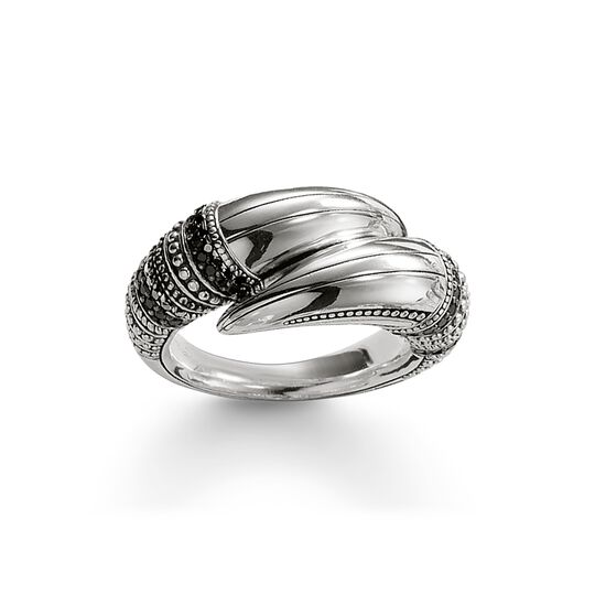 ring claw from the  collection in the THOMAS SABO online store