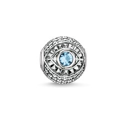 """Bead """"Nazar's eye"""" from the Karma Beads collection in the THOMAS SABO online store"""