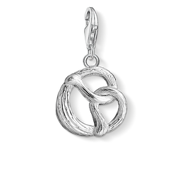 Charm pendant pretzel from the Charm Club Collection collection in the THOMAS SABO online store