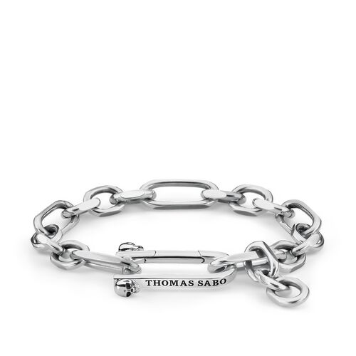 """bracelet """"Iconic"""" from the Rebel at heart collection in the THOMAS SABO online store"""