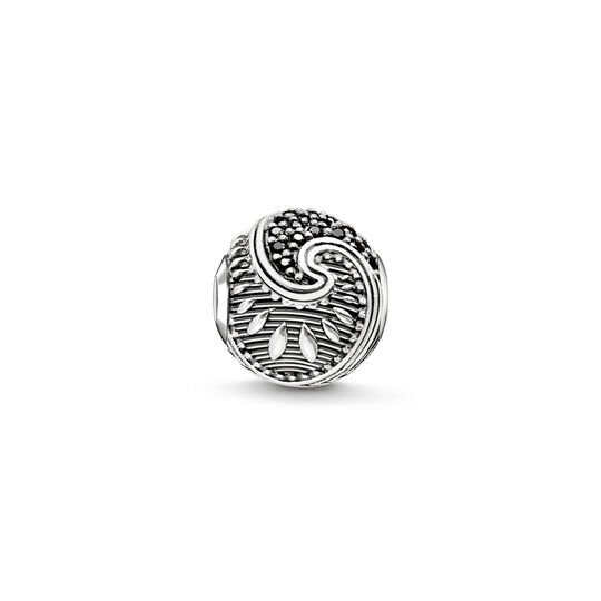 Bead Maorí from the Karma Beads collection in the THOMAS SABO online store