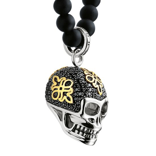 collana from the Rebel at heart collection in the THOMAS SABO online store