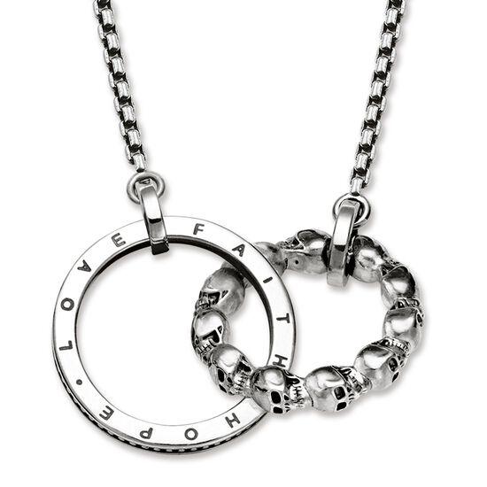 collier de la collection Rebel at heart dans la boutique en ligne de THOMAS SABO