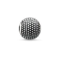 "Bead ""Kathmandu"" from the Karma Beads collection in the THOMAS SABO online store"