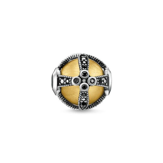 Bead Royalty gold from the Karma Beads collection in the THOMAS SABO online store