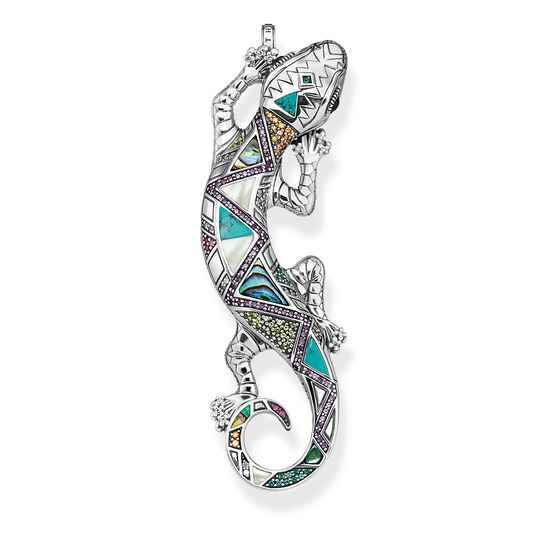 pendant lizzard from the Glam & Soul collection in the THOMAS SABO online store