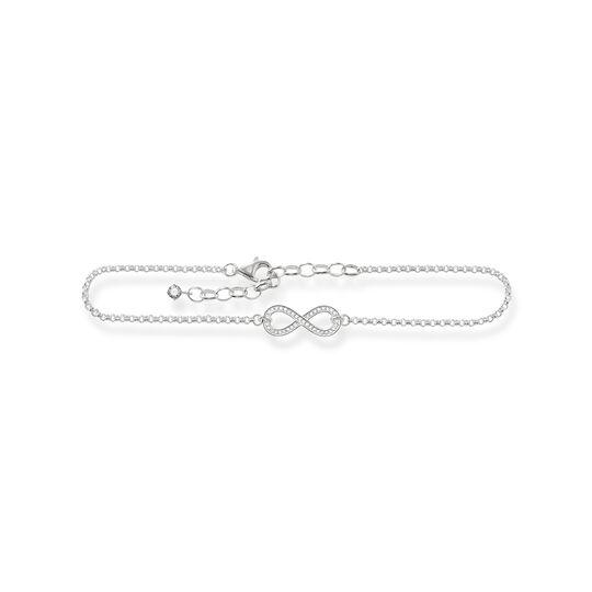 chaîne de cheville Infinity de la collection  dans la boutique en ligne de THOMAS SABO