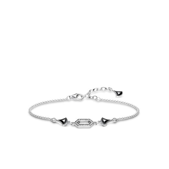 bracelet asian ornaments from the Glam & Soul collection in the THOMAS SABO online store