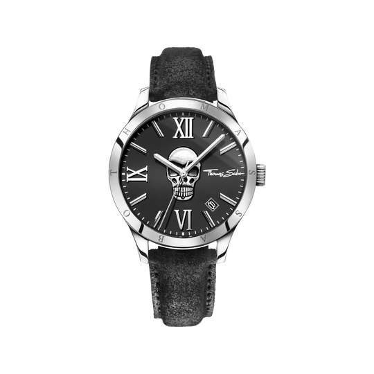Herrenuhr REBEL ICON  aus der Rebel at heart Kollektion im Online Shop von THOMAS SABO