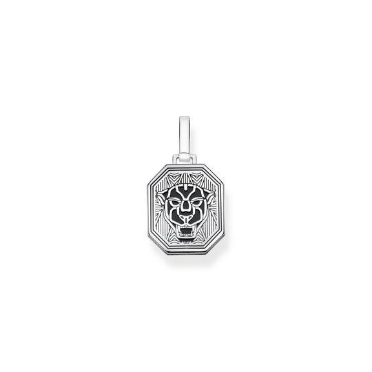 pendentif Black Cat de la collection  dans la boutique en ligne de THOMAS SABO
