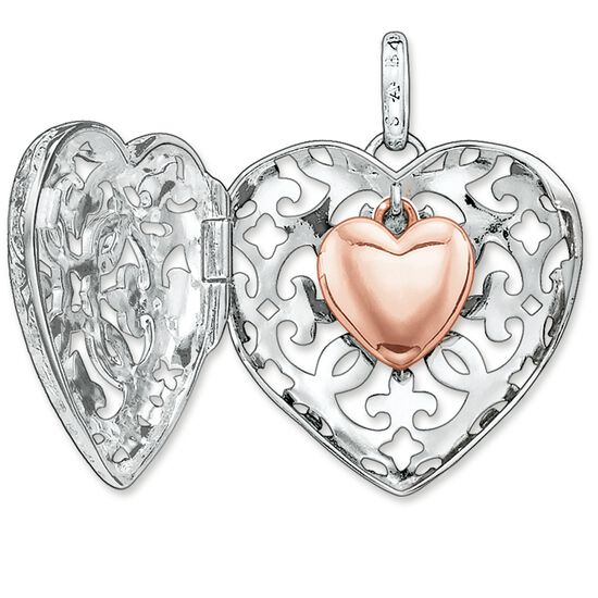 Pendant heart medallion pe639 women thomas sabo great britain pendant from the glam amp soul collection in the thomas sabo online aloadofball