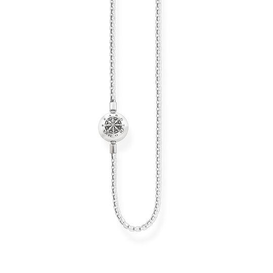 halsband för Beads ur kollektionen Karma Beads i THOMAS SABO:s onlineshop