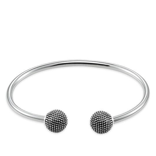 bracelet jonc Kathmandu de la collection Glam & Soul dans la boutique en ligne de THOMAS SABO