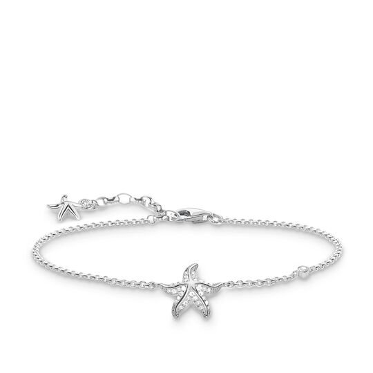 bracelet star fish from the Glam & Soul collection in the THOMAS SABO online store
