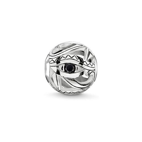 """Bead """"Auge des Horus"""" aus der Karma Beads Kollektion im Online Shop von THOMAS SABO"""