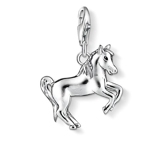 "Charm pendant ""horse"" from the  collection in the THOMAS SABO online store"