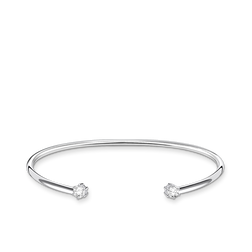bangle from the Charming Collection collection in the THOMAS SABO online store
