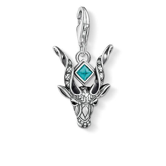 """Charm-Anhänger """"Antilope"""" aus der  Kollektion im Online Shop von THOMAS SABO"""