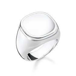 "bague ""Classic"" de la collection Rebel at heart dans la boutique en ligne de THOMAS SABO"