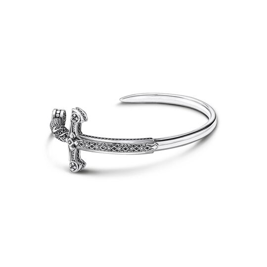 Bangle sword from the  collection in the THOMAS SABO online store