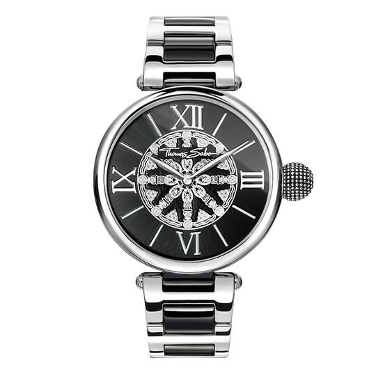 women's watch KARMA from the Karma Beads collection in the THOMAS SABO online store