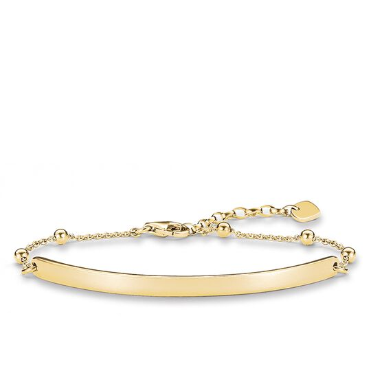 """bracelet """"Dots"""" from the Love Bridge collection in the THOMAS SABO online store"""