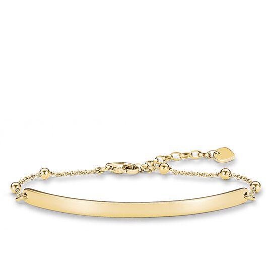 """Armband """"Dots"""" aus der Love Bridge Kollektion im Online Shop von THOMAS SABO"""
