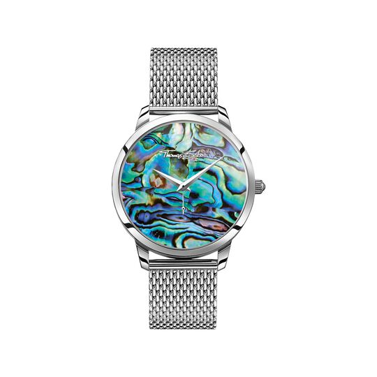 women's watch Arizona Spirit abalone mother-of-pearl large from the  collection in the THOMAS SABO online store