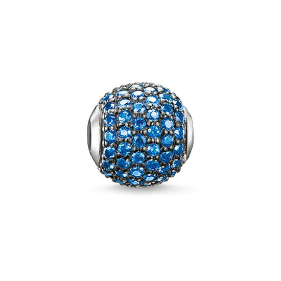 "Bead ""Capri"" from the Karma Beads collection in the THOMAS SABO online store"