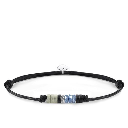 "bracelet ""Little Secret ethnic"" from the Rebel at heart collection in the THOMAS SABO online store"