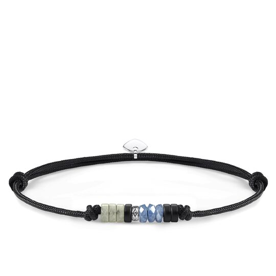 bracelet Little Secret ethnic from the Rebel at heart collection in the THOMAS SABO online store