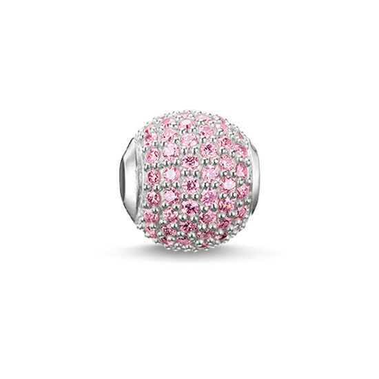 """Bead """"Flamingo Road"""" from the Karma Beads collection in the THOMAS SABO online store"""