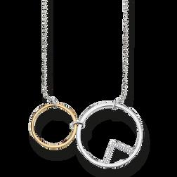 cadena de la colección Glam & Soul en la tienda online de THOMAS SABO