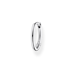 Single Hoop Earring from the Charming Collection collection in the THOMAS SABO online store