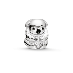 Bead koala bear from the Karma Beads collection in the THOMAS SABO online store