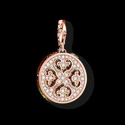 """Charm-Anhänger """"Ornament"""" aus der  Kollektion im Online Shop von THOMAS SABO"""