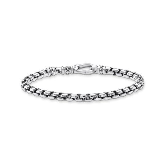 Bracelet liens argent de la collection  dans la boutique en ligne de THOMAS SABO