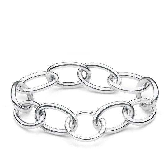 Armband Kreis aus der Glam & Soul Kollektion im Online Shop von THOMAS SABO