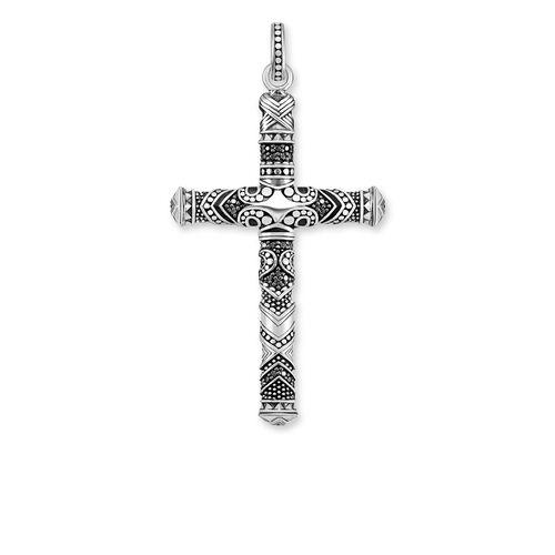 """pendentif """"Croix maori petite"""" de la collection Rebel at heart dans la boutique en ligne de THOMAS SABO"""