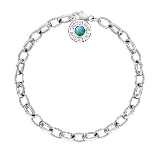 charm bracelet x0229 inspiration thomas sabo usa