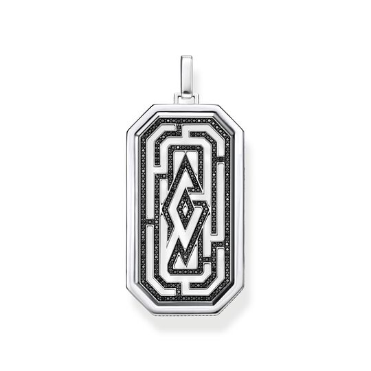 pendant maze from the  collection in the THOMAS SABO online store