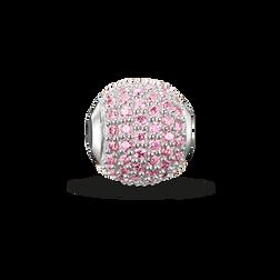 """Bead """"Flamingo Road"""" de la colección Karma Beads en la tienda online de THOMAS SABO"""